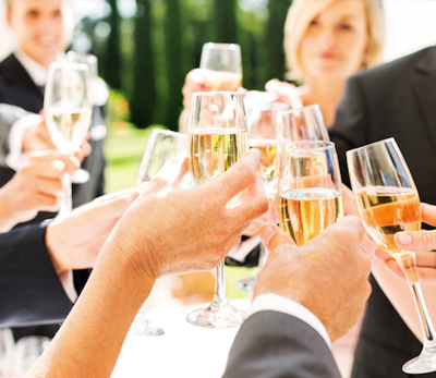 Celebration of your Vows